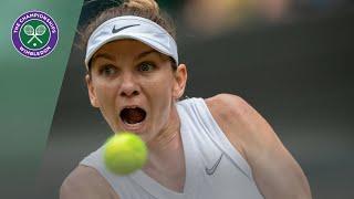 Match Point: Simona Halep vs Coco Gauff Wimbledon 2019
