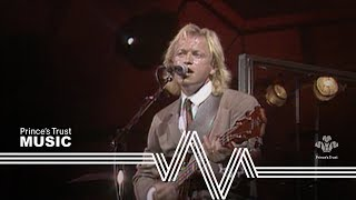 Level 42 - Lessons In Love (The Prince's Trust Rock Gala 1989)