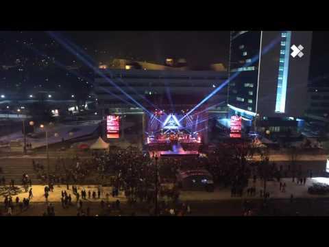 DJ duo After Affair zagrijava atmosferu na dočeku Nove godine u Sarajevu