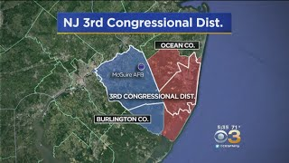 Democrat Andy Kim Looking To Unseat Republican Tom MacArthur In New Jersey