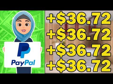 Make $36.72 Again & Again NOW [Passive Income 2019 + Super Affiliate Bonus!]