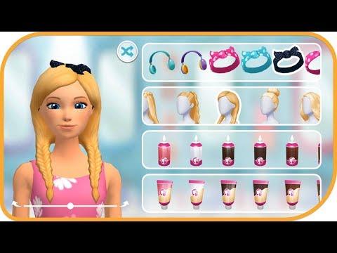 Barbie Dreamhouse Adventures #99  Budge Studios   Fun Mobile Game   Simulation Game   HayDay
