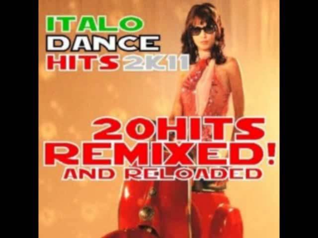 Clamore Project vs I Santo California - Tornero (Club Radio Mix)