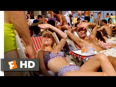 The Talented Mr. Ripley (1/12) Movie CLIP - Tom Ripley? (1999) HD