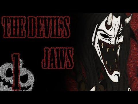 The Devils Jaws | Spooktober 2017 Halloween Countdown #1