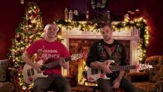 After The Burial's 12 Days of RIFF-MAS: Day 1 - Berzerker