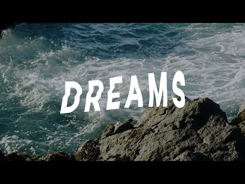 Dreams - Rivers & Robots (Official Lyric Video)