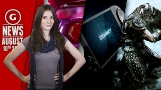 Skyrim 2 Isn't Coming Soon, Need For Speed Always-Online Defended - GS Daily News