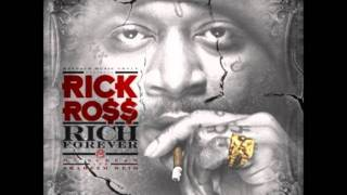 Rick Ross - MMG The World Is Ours