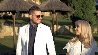 Georgiana Pop & Alin -Dragostea la doi se împarte  (clip Oficial)