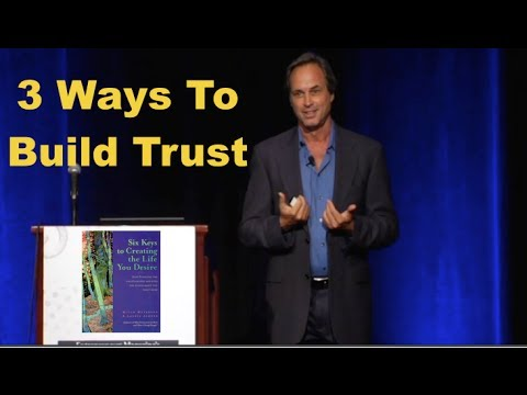 3 Keys To Building Trust in Business Relationships