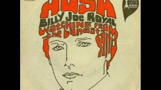 Billy Joe Royal - Hush (1967)