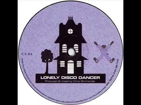 House Proud People  -  Lonely Disco Dancer (Chris Simmonds Original)