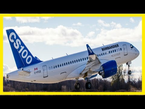#boeing reacts to us department of commerce announcement on #bombardier dumping