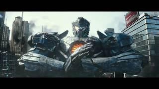 Círculo de Fogo: A Revolta - Trailer #2 HD Legendado