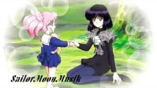 Sailor Moon - Sag das Zauberwort englisch (Extended Dance Mix)