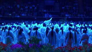 Kanye West - Father Stretch My Hands, Pt. 1 (Sunday Service Live)