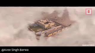 Sharvariyo// Rajasthani laga steely falk song 2018//Avee singh Barwa