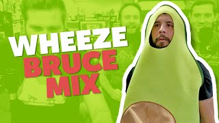 Rooster Teeth Remix - WHEEZE (Bruce Mix) - ft. Bruce Greene from FUNHAUS