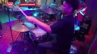 Angkatlah Suaramu /Nyanyi Puji Tuhan MEDLEY Ft. CLAY NETHANEL (One In Love Band October 2017)