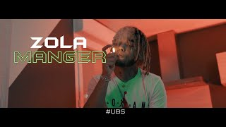 Zola - Manger ( Drop Up TV ! )