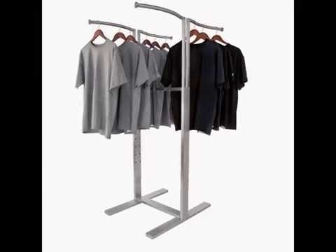 Wide Range Of Rolling Racks, Garment Racks, Bags & Hangers In Toronto, Canada