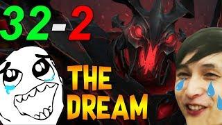 32-2 THE DREAM ◄ SingSing Dota 2 Highlights