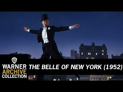 The Belle of New York (1952) – Seeings Believing