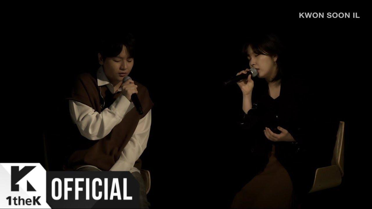 [MV] KWON SOON IL(권순일) _ Change(변한 걸까) (With Kwon Jin Ah(권진아))