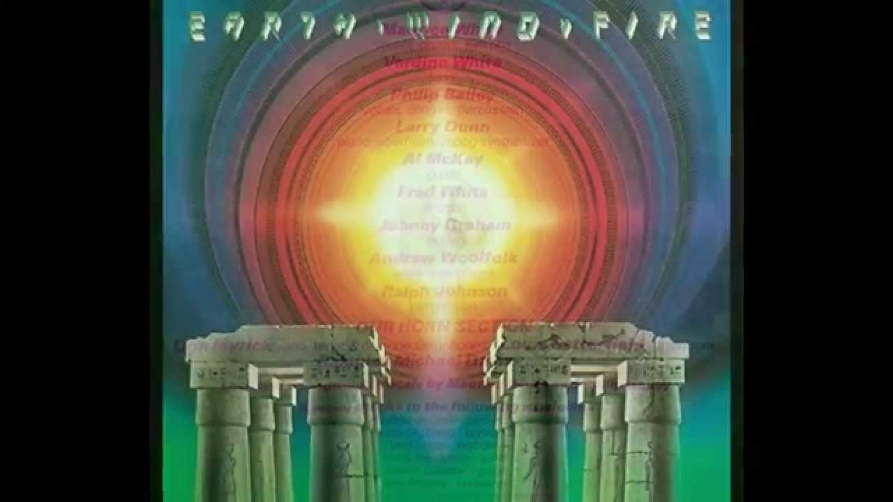 Earth Wind And Fire After Love Has Go Ne