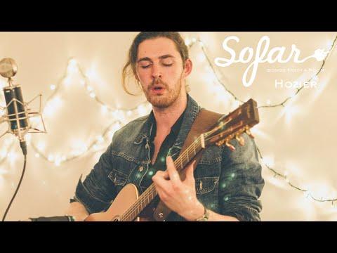 Hozier - From Eden | Sofar Manchester