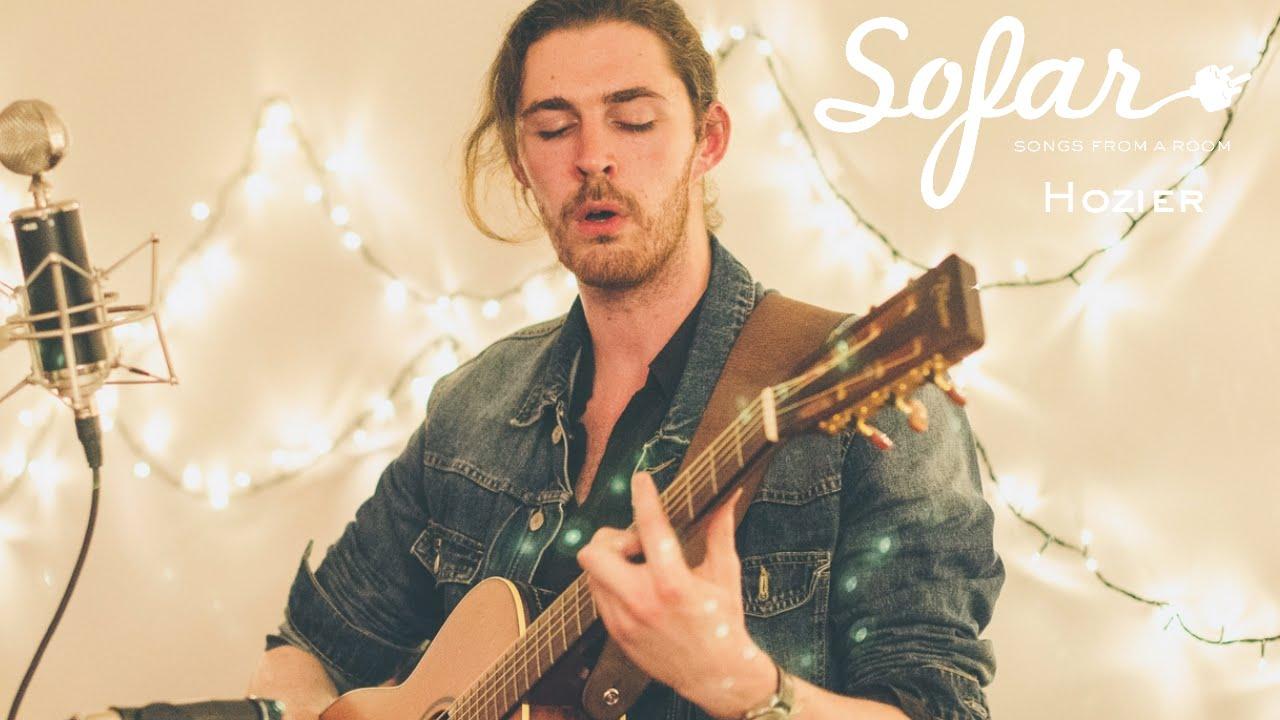 Sofar Sounds Hozier