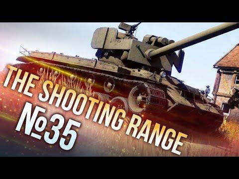 War Thunder: The Shooting Range | Episode 35