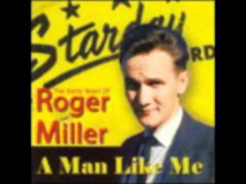 Roger Miller  Hot rod Lincoln