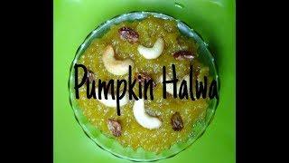 Pumpkin Halwa || Pusanikai Halwa || Kaasi Halwa