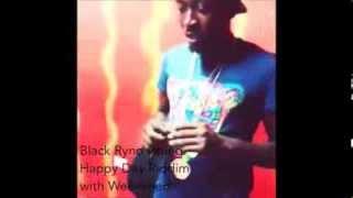 Black Ryno In Studio Voicing