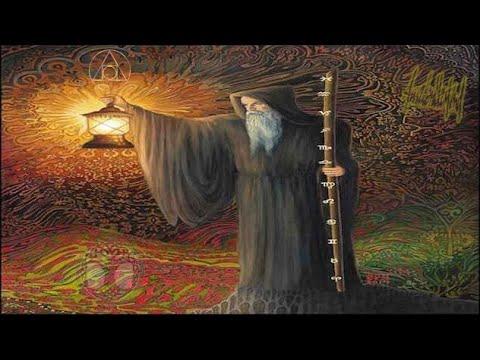 Soundscapes of The Alchemical Hermit - A Mystic Hip Hop Journey ((432))