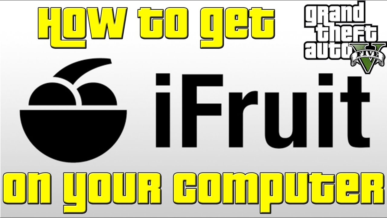 Grand Theft Auto iFruit App For PC Windows and Mac Archives