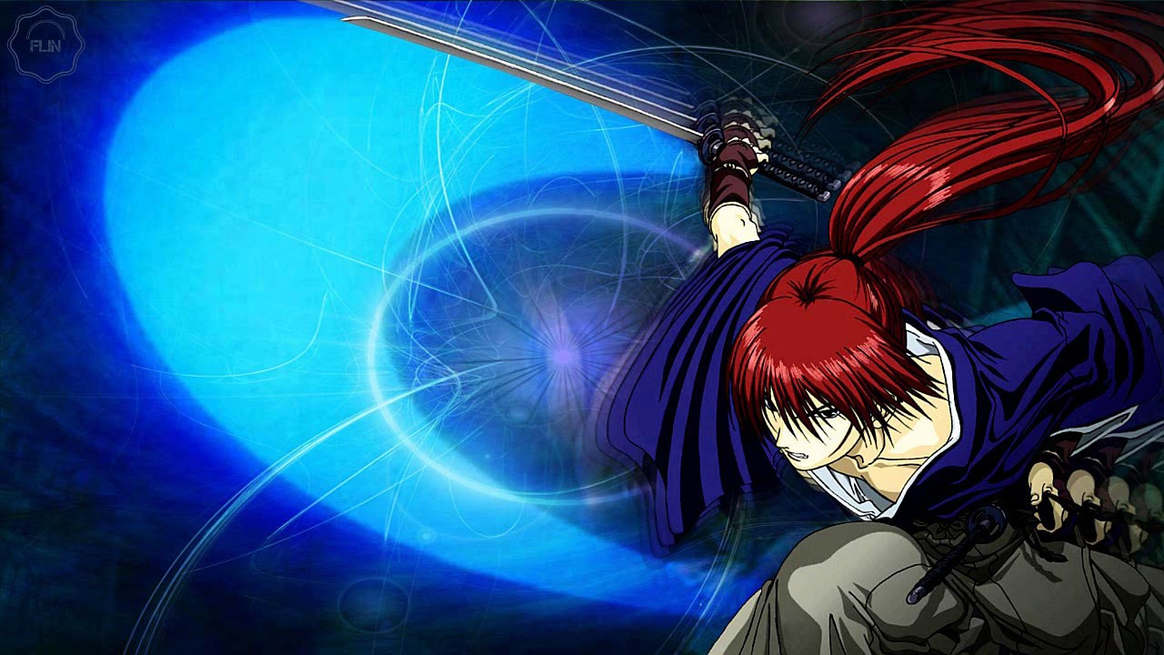 Samurai X (Rurouni Kenshin) 95 95 + Ovas + Peliculas  960P MKV   Latino   MEGA a8023fb6480