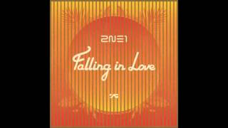 2NE1 Falling In Love Inst. With Backing Vocals