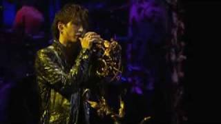 Gackt - Emu for my Dear (Live Drug Party) SUB ITA.