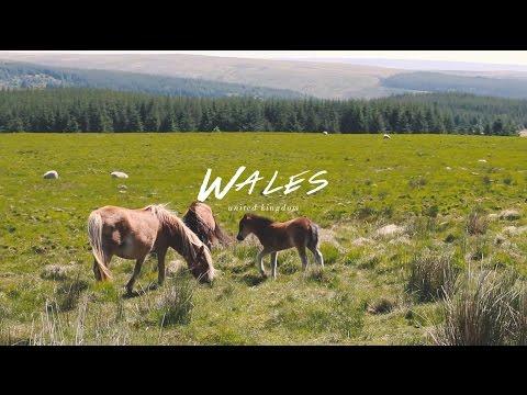 Wales Travel Diary w/ IheartAlice.com