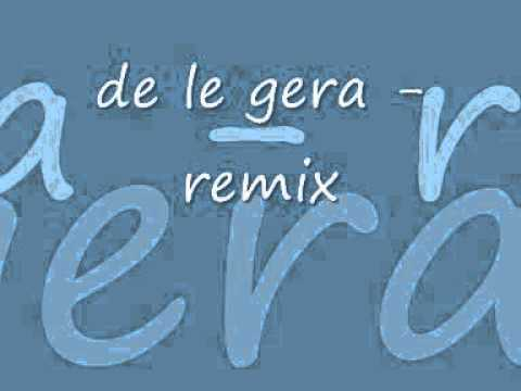De le gera (dil de gerha (remix)) listen to songs online or.