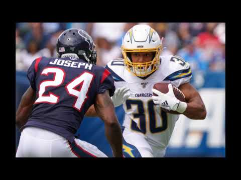 NFL 2020 Schedule: Primetime Games, Rams & Raiders Open New ...