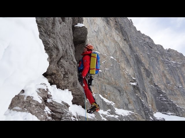 Eiger North Face Youtube