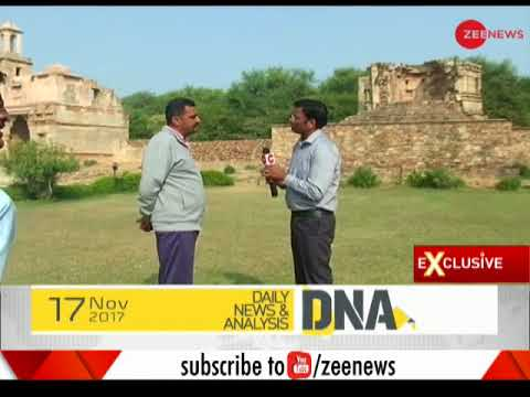DNA: Protest against Sanjay Leela Bhansali's film 'Padmavati'