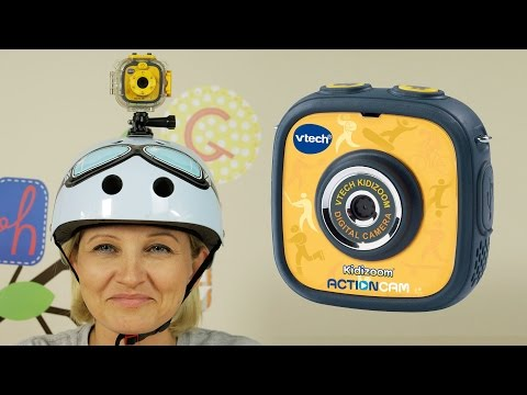 Kamera VTech Kidizoom Action Cam