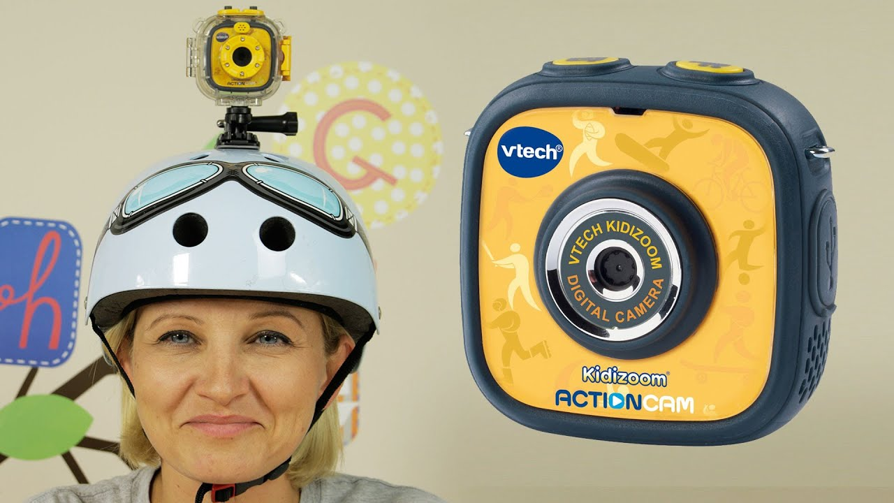 vtech action camera