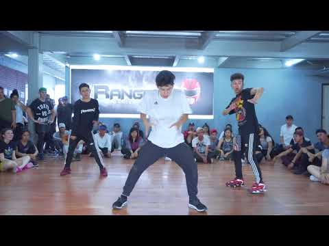 Best Song Rnb (Daniel Caesar- Get You ) Hugo Mejia Choreography