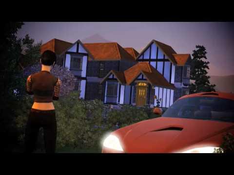 The Sims 3 - Веселее, чем украсть конфетку у младенца!